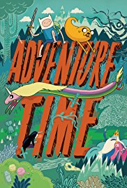 Adventure Time Season 3