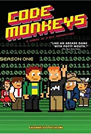 Code Monkeys Season 1