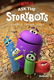 Ask the StoryBots Season 2