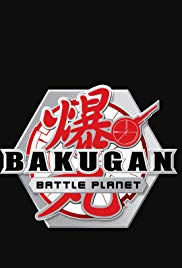 Bakugan: Battle Planet Season 1