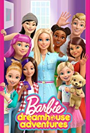 Barbie Dreamhouse Adventures Season 1