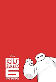 Big Hero 6: The Series Season 1