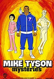 Mike Tyson Mysteries Season 4