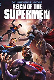 Reign of the Supermen (2019) Episode