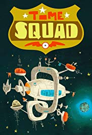 Time Squad Season 2