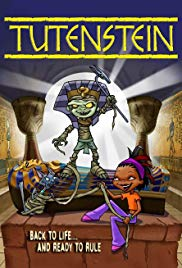 Tutenstein Season 2