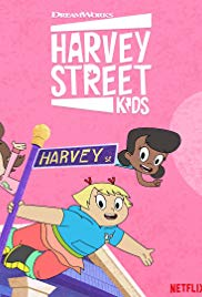 Harvey Street Kids Season 2