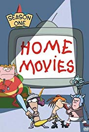 Home Movies Season 1