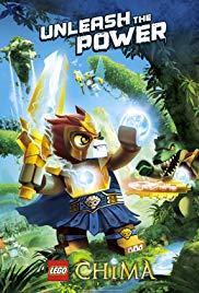 Legends of Chima Season 3