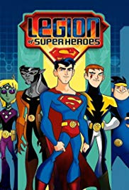 Legion of Super Heroes Season 2