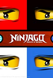 Ninjago: Masters of Spinjitzu Season 10