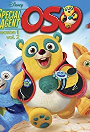Special Agent Oso Season 2 Episode 37