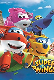 Super Wings Season 1