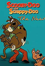 The New Scooby and Scrappy-Doo Show Season 1