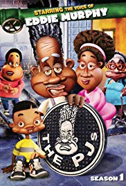The PJs Season 3