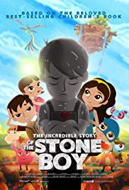 The Incredible Story of Stone Boy (2015)