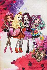 Ever After High Season 1