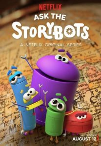 Ask the Storybots Season 3