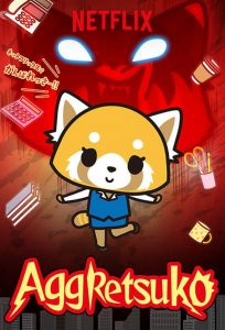 Aggretsuko Season 2