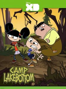 Camp Lakebottom Season 3
