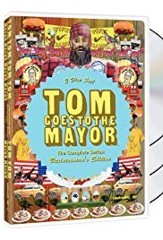 Tom Goes to the Mayor Season 2