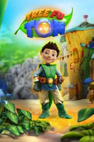 Tree Fu Tom Season 2