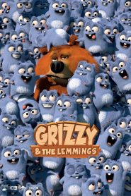 Grizzy and the Lemmings Season 2