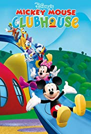 Mickey Mouse Clubhouse Season 5