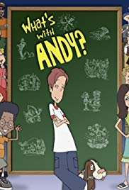 What's with Andy? Season 3